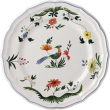 Oiseaux de Paradis Dinnerware | Gracious Style