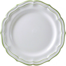 Filet Vert Dinnerware | Gracious Style