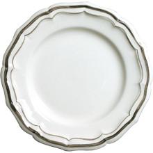 Filet Taupe Dinnerware | Gracious Style