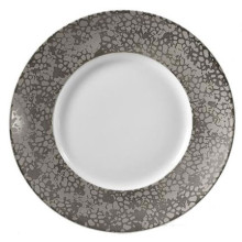 Big Bang Platinum Dinnerware | Gracious Style