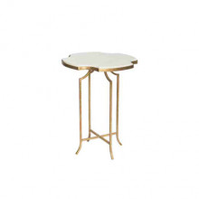 Het Lo Occasional Table-Glass