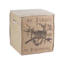 The Le Jardin Cube