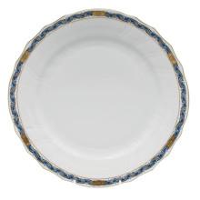 Chinese Bouquet Garland Black Sapphire Dinnerware