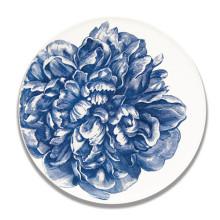 Peony Blue Dinnerware | Gracious Style