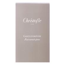 Christofle Silversmith Gloves, Pair
