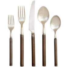 Fuoco Stainless Flatware