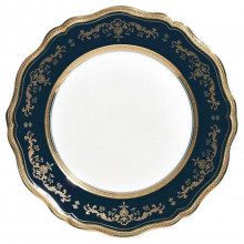 Grand Siecle Dinnerware | Gracious Style