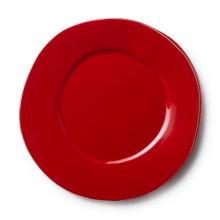 Lastra Red Dinnerware | Gracious Style