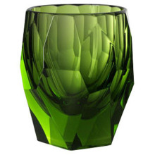 Milly Acrylic Tumbler Green