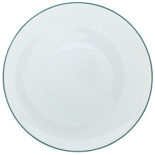 Monceau Peacock Dinnerware | Gracious Style