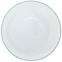 Monceau Turquoise Dinnerware | Gracious Style