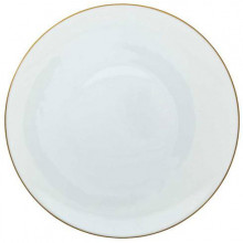 Monceau Gold Dinnerware | Gracious Style