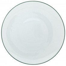 Monceau Empire Green Dinnerware | Gracious Style