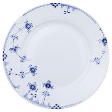 Blue Elements Dinnerware | Gracious Style