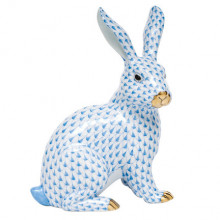 Large Sitting Bunny 5.75