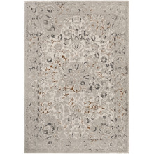 Peachtree PCH1011 Neutral/Neutral Rugs | Gracious Style