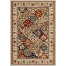 Sedra SED1005 Neutral/Brown Rugs | Gracious Style