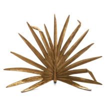 Palm Decorative Firescreen (Special Order)