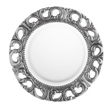 Donatello Bread Plate | Gracious Style