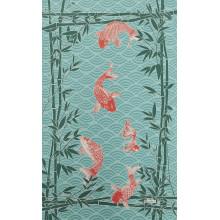 Osaka Original 20 X 31 in Tea Towel, Set of 3 | Gracious Style