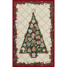 Sapin Gourmand Col.1 Original 20 x 31 in Tea Towels, Set of 3 | Gracious Style