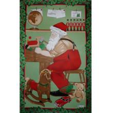 Atelier Du Pere Noel Original 20 X 31 in Tea Towel, Set of 3 | Gracious Style
