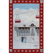 Grand Hotel Original 20 X 31 in Tea Towel, Set of 3 | Gracious Style
