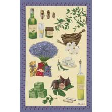 Saint Paul Original 20 X 31 in Tea Towel, Set of 3 | Gracious Style
