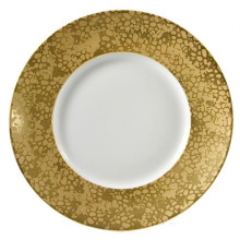 Big Bang Gold Dinnerware | Gracious Style