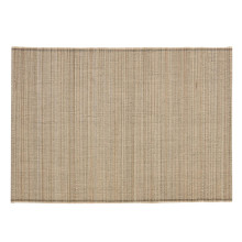 Varden Natural Placemats and Coasters | Gracious Style