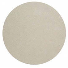 Skate Pearl Round Tablecloth Coasters, Set of 4