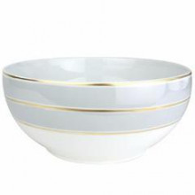 La Vienne Serving Bowl Blue | Gracious Style