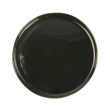 Abbesses Noir Dinnerware | Gracious Style