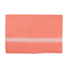 Maxwell Ryan Short Runner/Placemat Salmon | Gracious Style
