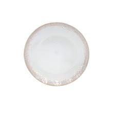 Taormina White Dinnerware | Gracious Style