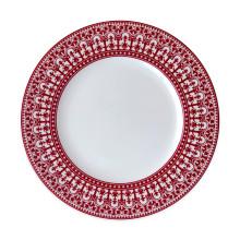 Casablanca Crimson Dinnerware | Gracious Style
