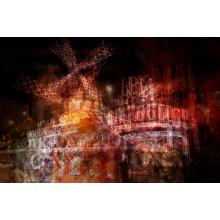 Moulin Rouge (Paris) | Gracious Style