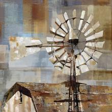 Long Barn-Windmill | Gracious Style