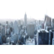 Urban View Ill | Gracious Style