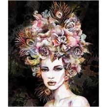 Floralista IV | Gracious Style