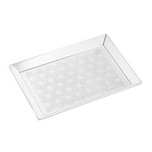 Madison 6 Silver Plated Cards Tray Holder | Gracious Style