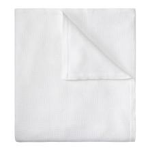 Ellora White Coverlet
