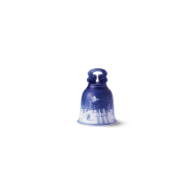Royal Copenhagen Christmas Bell 4 in. | Gracious Style