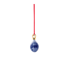 Royal Copenhagen Christmas Drop 3.5 in. | Gracious Style