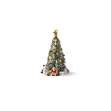 Royal Copenhagen Annual Christmas Tree Figurine 5.7 in. | Gracious Style