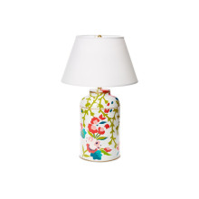 Summer Chintz Tole Table Lamp | Gracious Style
