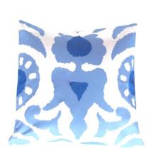 "Blue Agra 22"" Square Pillow | Gracious Style"