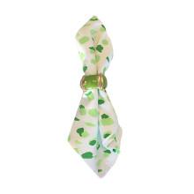 Fleck Napkin Green/Set of 4 | Gracious Style