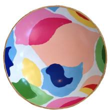 "Modern Art 11"" Round Bowl, Medium | Gracious Style"