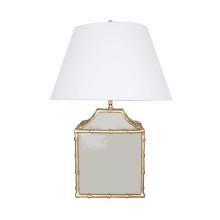 Pagoda Grey Lamp | Gracious Style